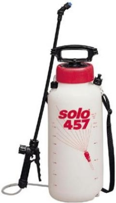 Solo 7.5LT Hand-held Sprayer - PROFESSIONAL