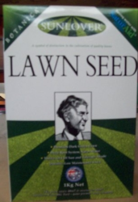 HG Turf Sunlover Lawn Seed