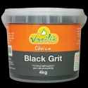 Vasili's Choice Black Grit