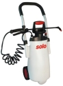 Solo 11LT Garden Sprayer Trolley