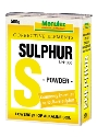 Manutec Sulphur for Lowering pH