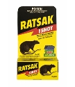 Ratsak 1 Shot Rat and Mouse Blocks