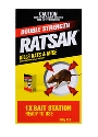 Ratsak Double Strength Bait Station