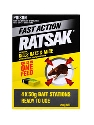 Ratsak Fast Action Rat and Mouse Killer