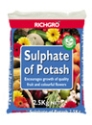 Richgro Sulphate of Potash